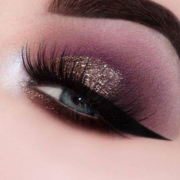 Morphe 35P Plum Pleasers Eyeshadow Palette