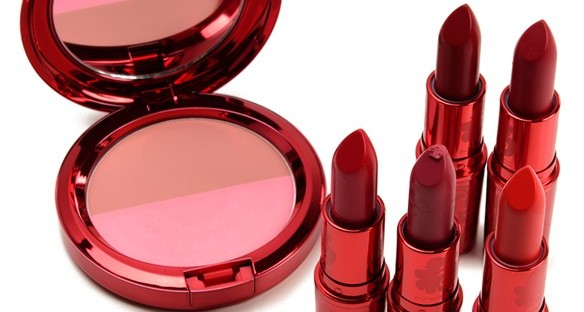 MAC Lucky Red Collection - Lunar New Year