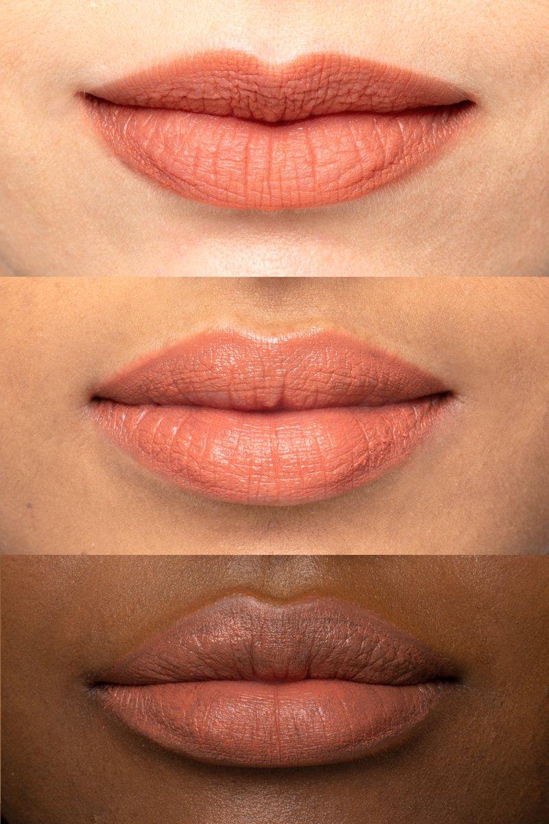 Colourpop Velvet Blur Lux Lipstick - Creme Fresh