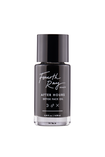 Fourth Ray Beauty After Hours Detox Face Oil