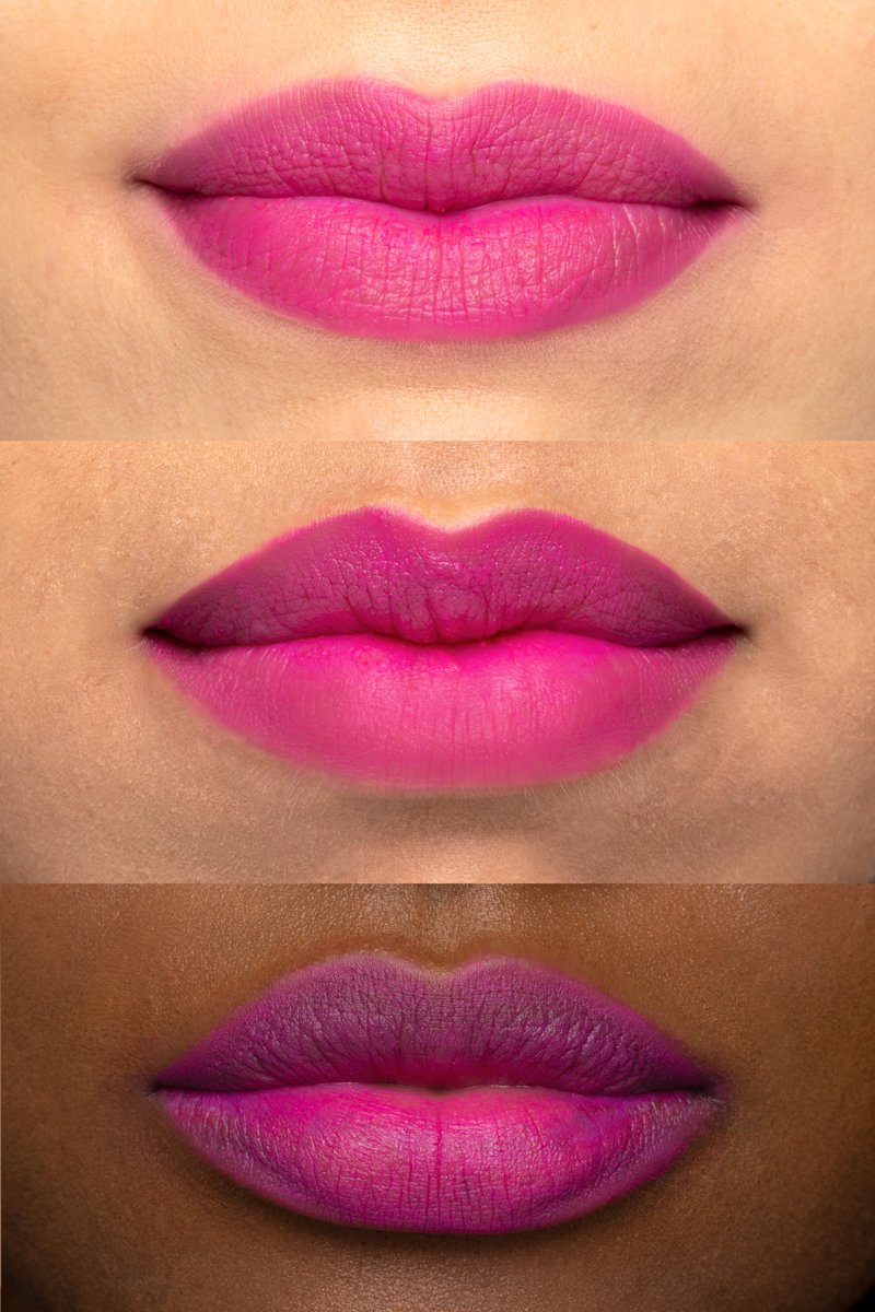 Colourpop Velvet Blur Lux Lipstick - Fake Love