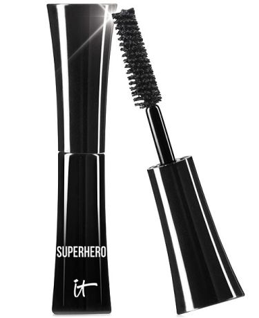 IT Cosmetics - Superhero Elastic Stretch Volumizing Mascara