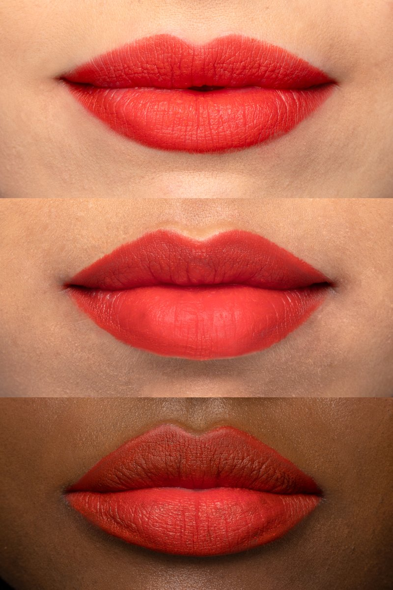 Colourpop Velvet Blur Lux Lipstick K Bop