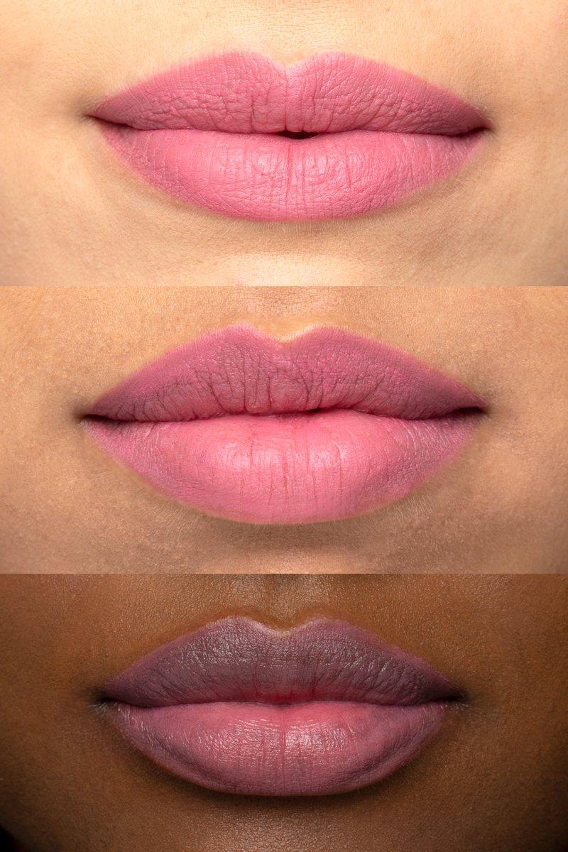 Colourpop Velvet Blur Lux Lipstick Sphynx