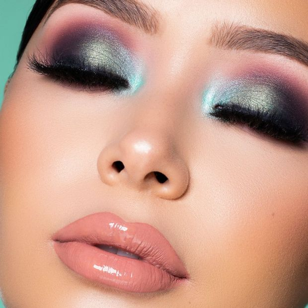 BH Cosmetics x Daisy Marquez Eyeshadow Palette