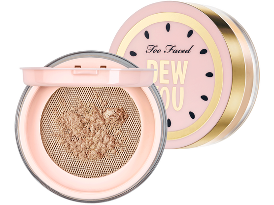 Too Faced Tutti Frutti